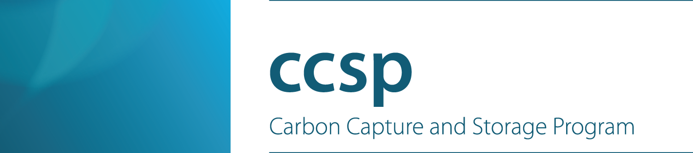 Carbon Capture and Storage Program